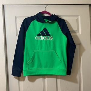 Boys | Adidas | Sweatshirt | Hoodie